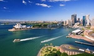 Lương tối thiểu của Úc hiện đang cao nhất thế giới
