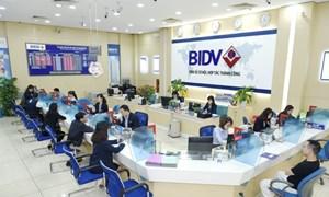 Cơ hội tăng vốn cho ngân hàng