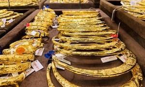 Đà tăng của giá vàng chưa dừng lại