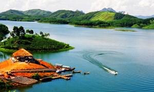 Giải pháp phát triển kinh tế vùng hồ Thác Bà, tỉnh Yên Bái