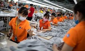 Vì sao các công ty Mỹ vẫn ở lại châu Á, không trở về nhà?