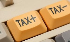 Bù trừ tiền thuế nộp thừa hoặc nhầm với tiền thuế nợ