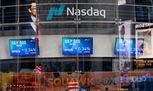 Nhà đầu tư ngoại rót 900 tỷ USD vào tài sản tài chính Mỹ