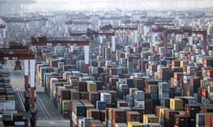Nhiều dấu hiệu cho thấy kinh tế Trung Quốc phục hồi chững lại
