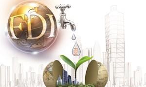 Gọi vốn FDI cho bất động sản: Tăng tốc thêm nữa