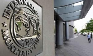 IMF nói gì về rủi ro lạm phát hậu COVID-19?