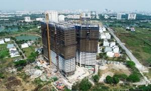Thị trường bất động sản đang hướng tới phát triển bền vững hơn