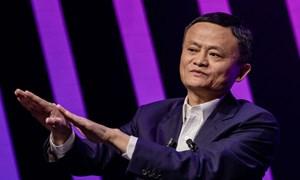 Ngân hàng của Alibaba giải ngân trong 3 phút, không cần nhân viên