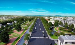Thị trường bất động sản Long Thành nhộn nhịp nhờ sân bay, cao tốc