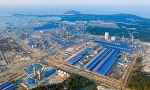 Hòa Phát tiếp tục lâm cảnh doanh thu tăng - lợi nhuận giảm, vay nợ tăng 10.000 tỷ đồng trong 6 tháng