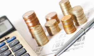 Phấn đấu dự toán thu nội địa năm 2021 tăng khoảng 9-11% so với ước thực hiện năm 2020