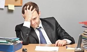 5 bước xử lý khi mắc sai lầm trong công việc