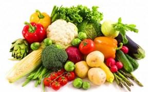 Khẩu phần ăn hằng ngày của bạn đã đúng và đủ?