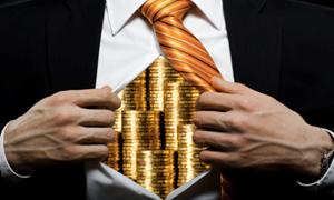 3 gia tộc siêu giàu bỏ túi 3 tỷ USD nhờ giá vàng tăng mạnh