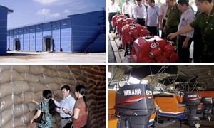 Huy động nguồn lực cho dự trữ quốc gia: Từ chủ trương đến triển khai thực hiện