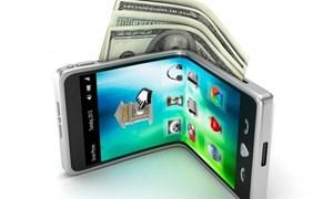 Kinh doanh lưỡng diện và sự phát triển của dịch vụ thanh toán di động tại Việt Nam