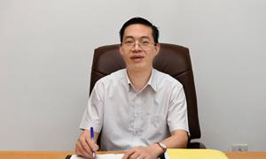 Ông Nguyễn Quốc Hưng, Vụ trưởng Vụ Chính sách thuế (Bộ Tài chính)