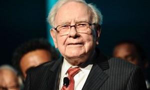 Giá trị cổ phiếu Apple mà tỷ phú đầu tư Warren Buffett sở hữu tăng 3 lần, đạt hơn 100 tỷ USD