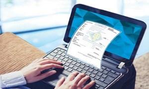 Miễn chữ ký người mua trên hóa đơn điện tử trong trường hợp nào?