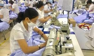 Xuất nhập khẩu vẫn duy trì tăng trưởng dù ảnh hưởng dịch bệnh