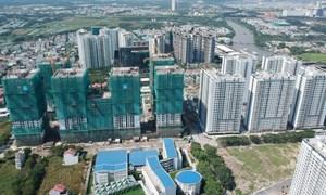 Thị trường bất động sản đang ở giai đoạn