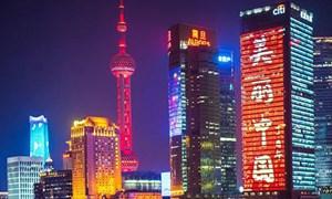 Vì sao Trung Quốc hắt hơi, toàn cầu ốm?