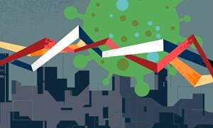 Sự bất định của thị trường bất động sản trước