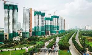 Triển vọng đô thị hóa, phát triển thị trường bất động sản và chuyển dịch đất đai giai đoạn 2020 - 2030