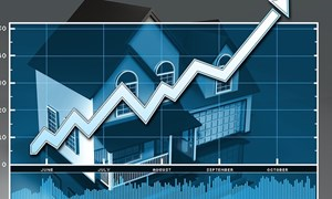 Huy động vốn cho bất động sản thông qua thị trường chứng khoán