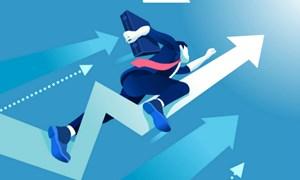 Kỹ năng phát triển bản thân: 6 bước đến thành công