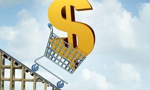 Thấy gì ở nước Mỹ từ một đồng USD suy yếu?