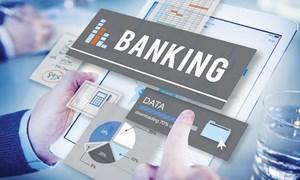 Nghiên cứu sự biến đổi của sản phẩm dịch vụ ngân hàng thời kỳ Cách mạng công nghiệp 4.0