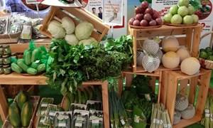 Hà Nội thúc đẩy tiêu thụ nông sản và sản phẩm OCOP online