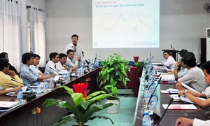 Đào tạo nâng cao năng suất, chất lượng cho doanh nghiệp tại Bình Thuận