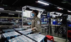 Trung Quốc xây chắc vị thế ở chuỗi cung ứng công nghệ bất chấp áp lực từ Mỹ