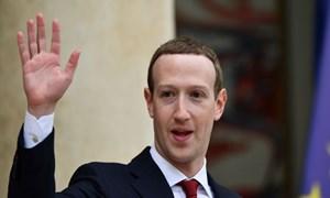Tại sao Mark Zuckerberg là