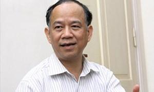 TS. Nguyễn Minh Phong