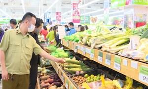 Giảm 10% mức phí trong công tác an toàn vệ sinh thực phẩm đến hết năm 2020