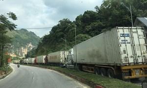 Tháo gỡ khó khăn cho xuất khẩu nông sản sang Trung Quốc