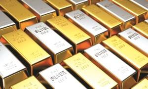 Bạc có nhiều lợi thế hơn vàng