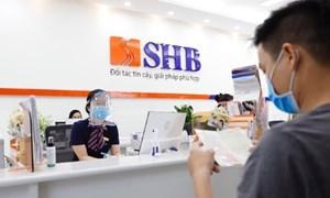 Làn sóng tái cơ cấu nhân sự cấp cao định hình tương lai ngân hàng Việt