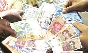 Sự phục hồi của các đồng tiền mới nổi
