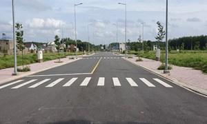 Long Thành: Sốt đất theo tiến độ sân bay