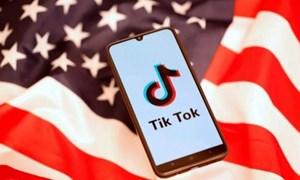 Tổng thống Trump lệnh cho ByteDance thoái vốn khỏi TikTok trong 90 ngày