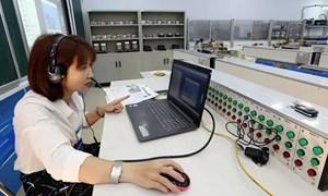 Tăng cường tuyển sinh, đào tạo nghề trực tuyến trong bối cảnh dịch bệnh COVID-19