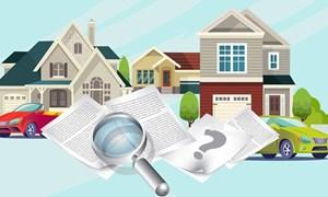Cơ sở pháp lý tạo tiền đề đẩy nhanh tiến độ sắp xếp, xử lý tài sản công