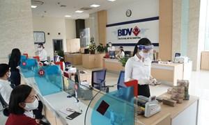 BIDV dành 1.000 tỷ đồng hỗ trợ lãi suất cho vay các doanh nghiệp tại 19 tỉnh/thành phố phía Nam