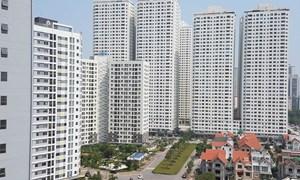 Giá nhà tăng mạnh ở các thành phố lớn bất chấp dịch COVID-19
