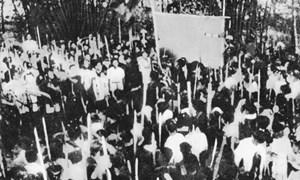 Cách mạng Tháng Tám năm 1945: Thời cơ và những quyết sách lịch sử