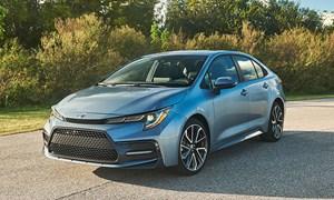10 ô tô bán chạy nhất thế giới nửa đầu năm 2020